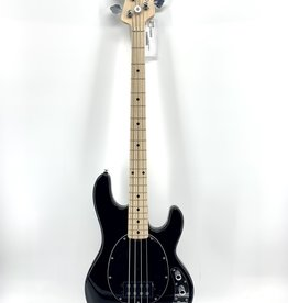 Sterling By Music Man Used Sterling by Music Man StingRay Ray4 Black
