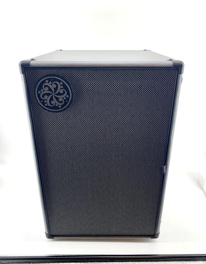 Darkglass Used Darkglass DG210NE 210 Bass Cabinet