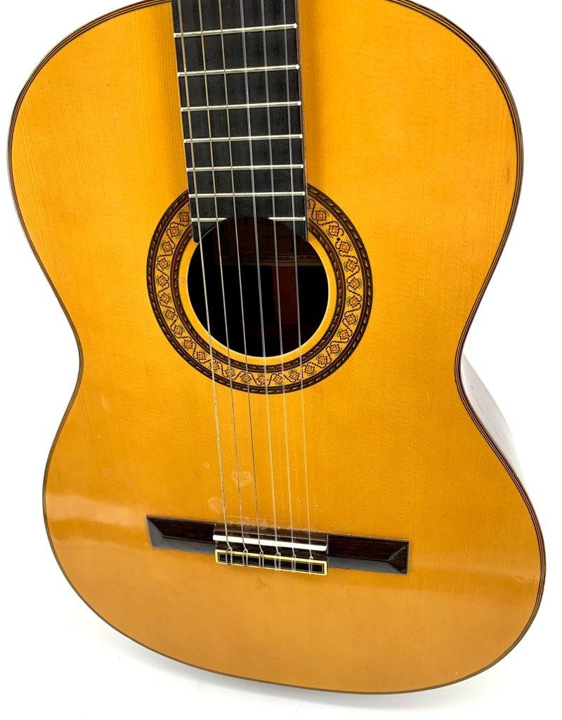 Used Fernandez Model 70 Classical Guitar
