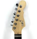 Used G&L Legacy HSS Custom Black Limba