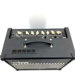 Vox Used Vox Valvetronix VT15 Guitar Combo Amp