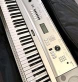 Used Yamaha YPG-235 Portable Grand Piano Keyboard