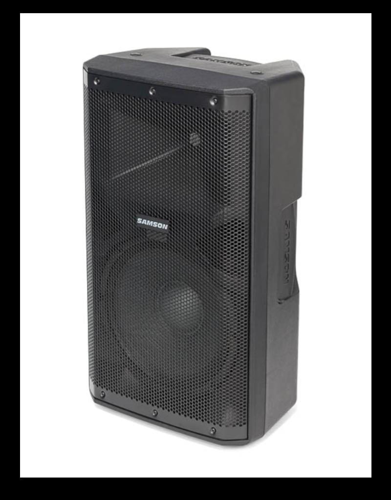 Samson RS112a 400W 2-Way Active Loudspeaker