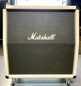"Used Marshall 2551AV Jubilee 4x12"" Angled Extension Cabinet"
