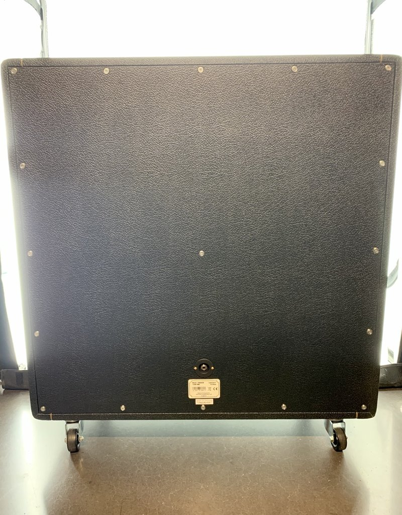 Used Marshall 1960AHW 4x12 120W Handwired Angled Guitar Cabinet
