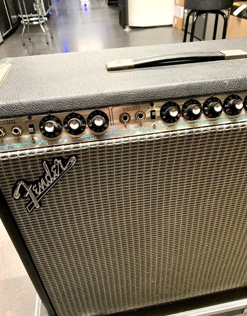 Fender Vintage Fender Super Reverb Amp