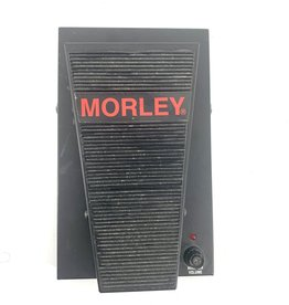 Used Morley Pro Series Volume Pedal