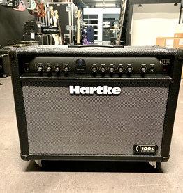 Used Hartke GT100C 100 Watt Guitar Combo Amp