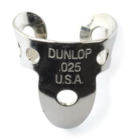 Dunlop Dunlop Nickel Silver Fingerpicks .025