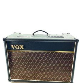 Vox Used Vox AC15 Guitar Amp