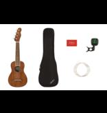 Fender Fender Seaside Soprano Ukulele Pack