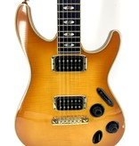 Used Ibanez SC620 S Classic Double Cut Electric Guitar