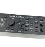Used Fractal Audio Axe FX II