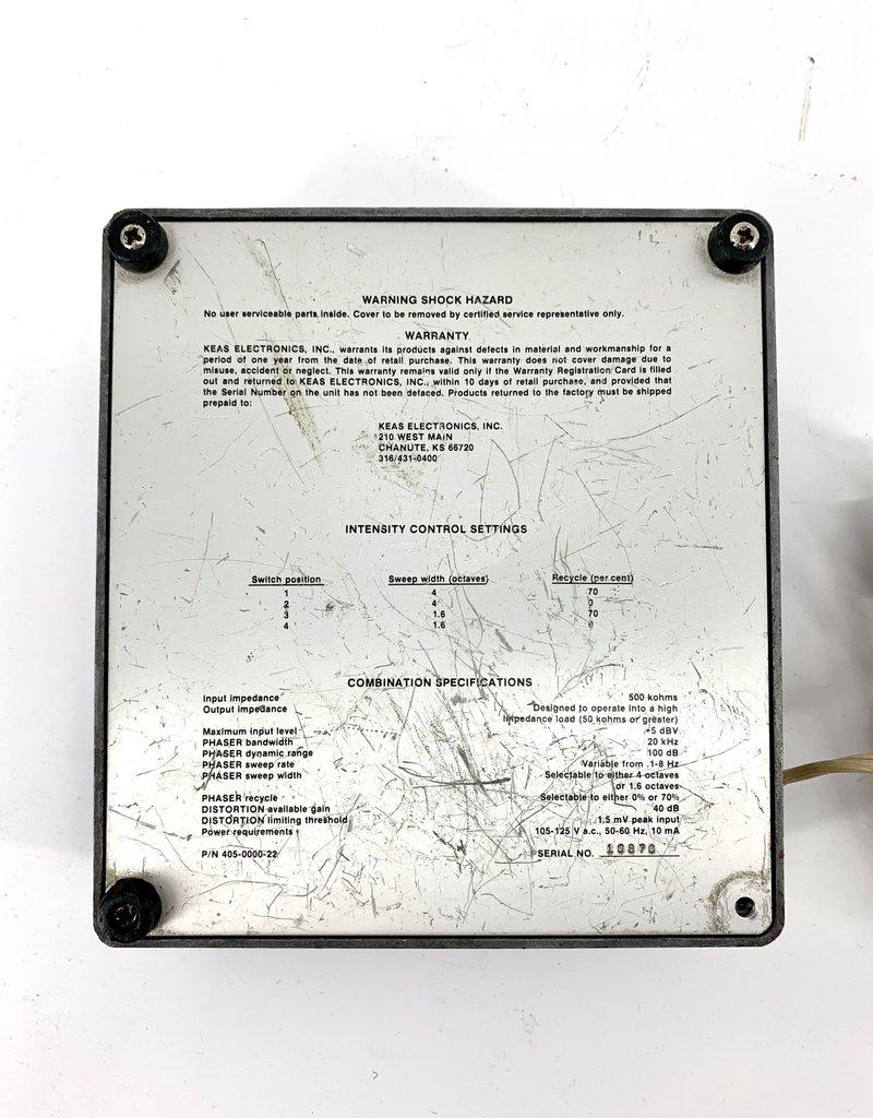 Vintage Ross Phaser Distortion pedal