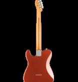 Fender Fender Player Plus Nashville Telecaster®, Pau Ferro Fingerboard, Aged Candy Apple Red