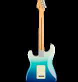 Fender Fender Player Plus Stratocaster® HSS, Pau Ferro Fingerboard, Belair Blue