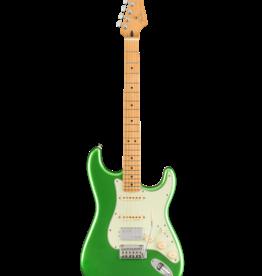 Fender Fender  Player Plus Stratocaster® HSS, Maple Fingerboard, Cosmic Jade