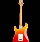 Fender Fender  Player Plus Stratocaster®, Maple Fingerboard, Tequila Sunrise