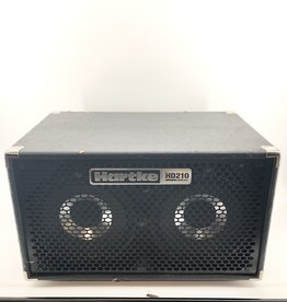 Used Hartke HD210 Hydrive HD Bass Speaker Cabinet
