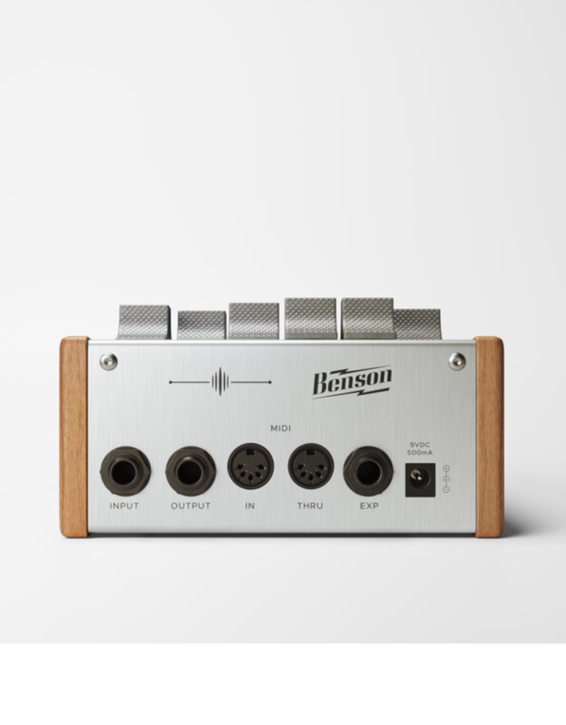 Chase Bliss Audio Chase Bliss Automatone Preamp MkII