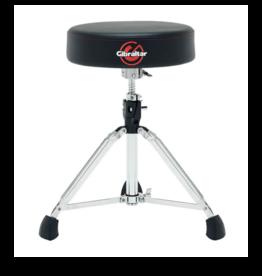 Gibraltar 9608 Professional Round Vinyl Throne