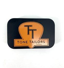 Tone Tailors Pick Box Orange