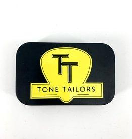 Tone Tailors Pick Box Yellow