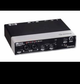 Steinberg Steinberg UR242 4 X 2 USB AUDIO INTERFACE