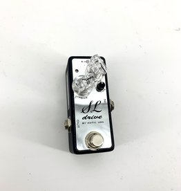 Xotic Used Xotic SL Drive Limited Edition Chrome Overdrive Pedal