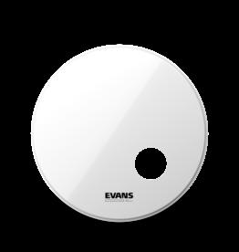 "Evans Evans 20"" EQ3 RES SMTH WHT"