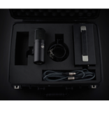 Warm Audio WA-8000, Large Diaphragm Tube Condenser Microphone