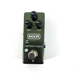 MXR Used MXR Carbon Copy Mini Analog Delay Pedal