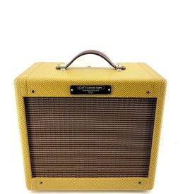 Carl's Custom Used Carl's Custom Amplifiers CPC-57 Classic 5F1 Tweed Guitar Amp