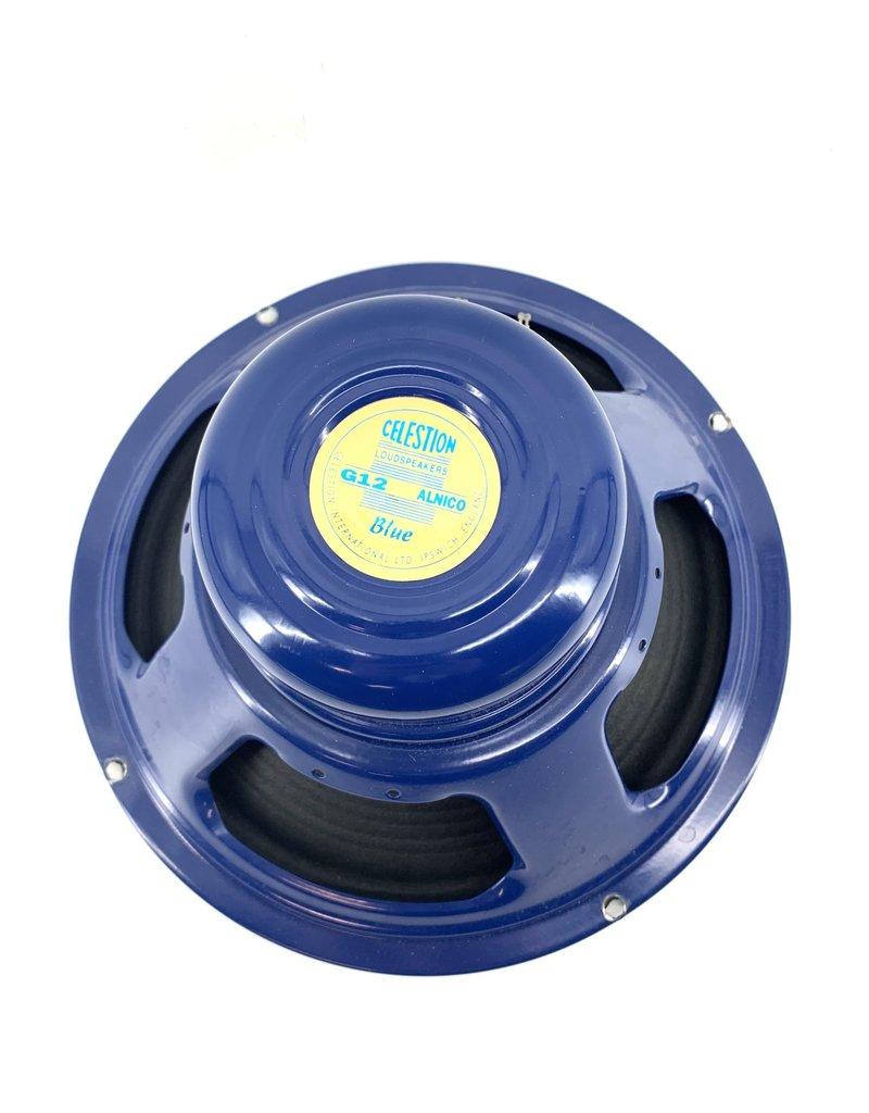 Used Celestion Blue Speaker