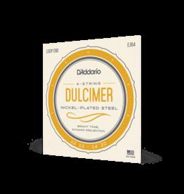 D'Addario D'Addario EJ64 4-String Dulcimer Strings