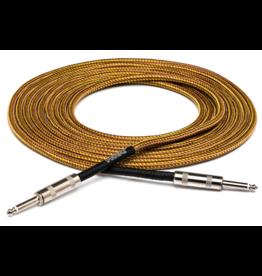 Hosa Hosa Tweed Guitar Cable 18ft