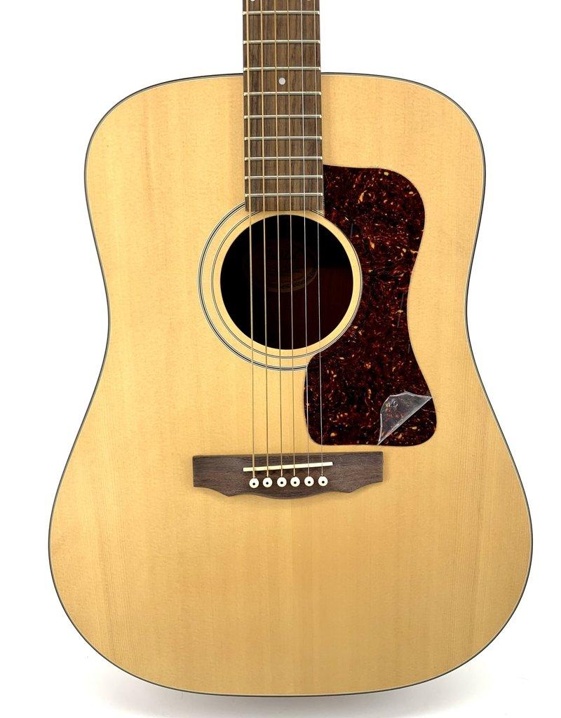 Used Guild D4-NT-HR Acoustic