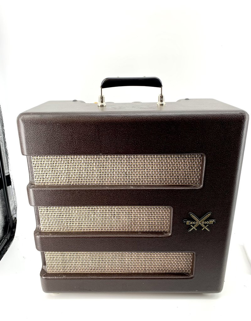 Fender Used Fender Excelsior Guitar Amp