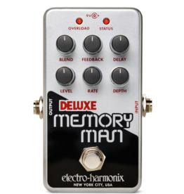 Electro-Harmonix Electro-Harmonix Nano Deluxe Memory Man Analog Delay