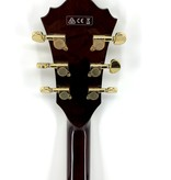 Used Ibanez AF95RW Artcore Semi Hollow Electric Guitar