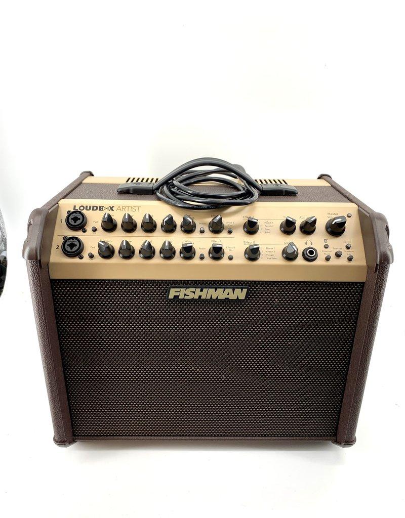 Fishman Used Fishman Loudbox Artist