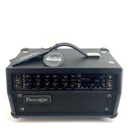 Used Mesa Boogie Mark V:25 25-Watt 6-Mode Guitar Amp Head with DynaWatt & CabClone DI