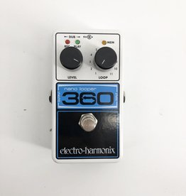 Electro-Harmonix Used Electro-Harmonix 360 Nano Looper