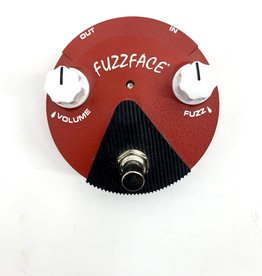 Dunlop Used Dunlop Band of Gypsys Fuzz Face Mini Distortion
