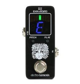 Electro-Harmonix Electro-Harmonix EHX-2020 Tuner Pedal