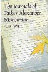 Journals of Father Alexander Schmemann, The