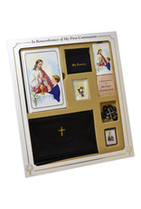 Cathedral Edition First Mass Premier Boxed Set Boy