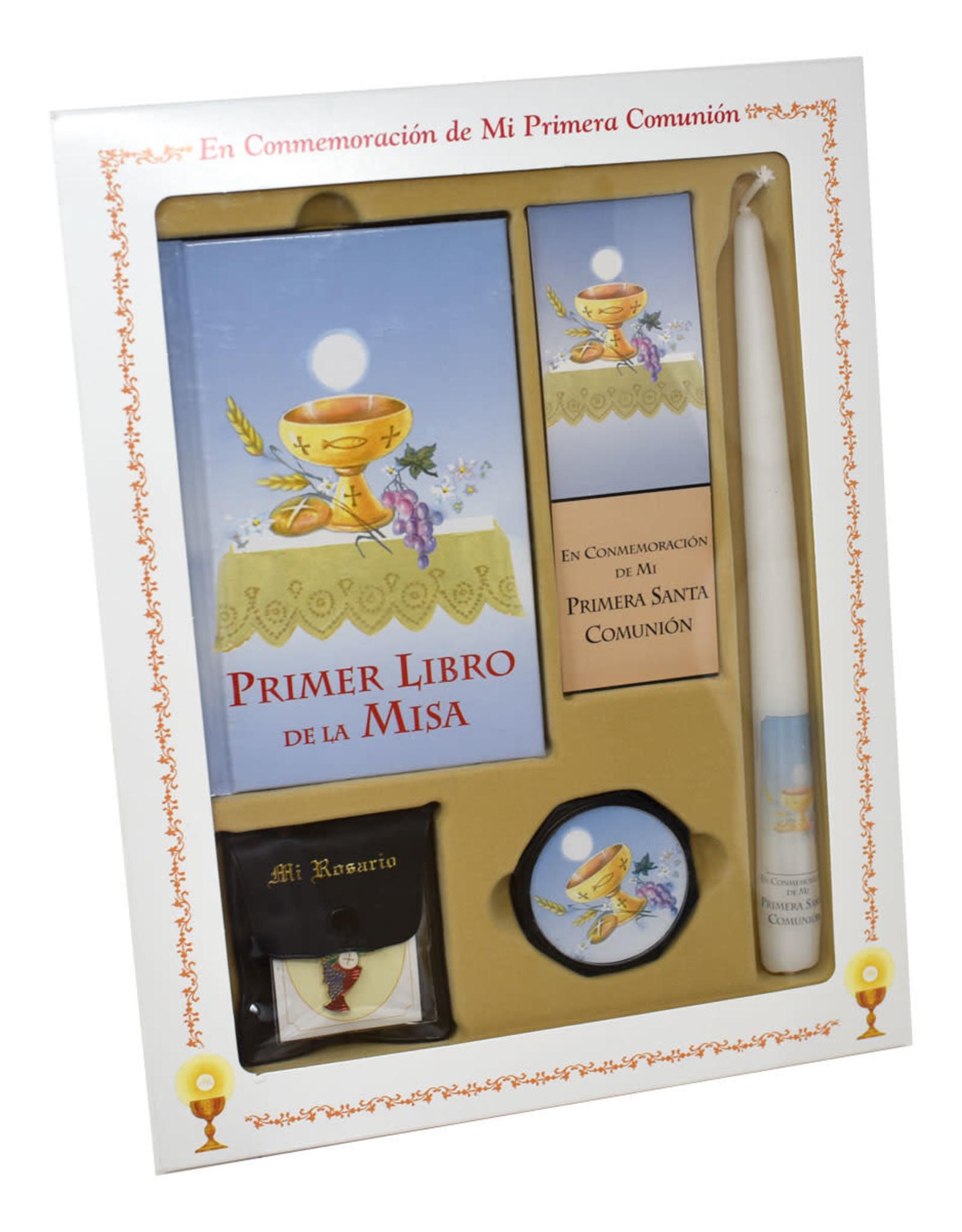 Caja Del Juego de Lujo Por Ninos (Deluxe Gift Set)