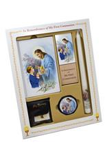 Good Shepherd edition First Mass Book Deluxe Boy Set