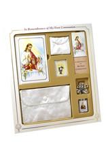Sacred Heart Edition First Mass Book Girls SHJ